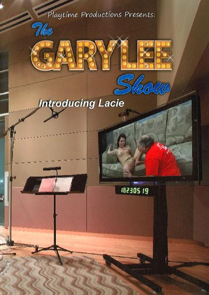 The Gary Lee Show - Lacie Box Cover