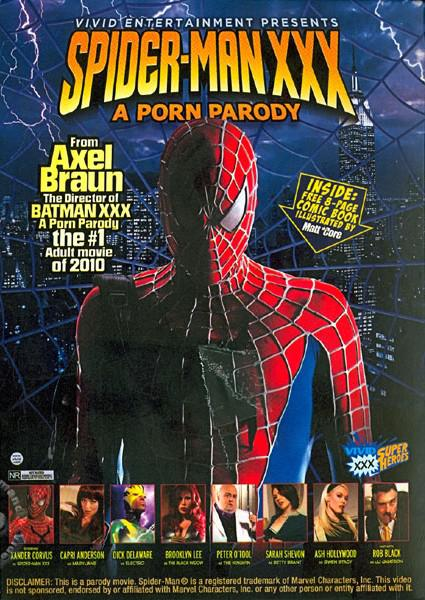 Spiderman porno film porno filmer for å se gratis