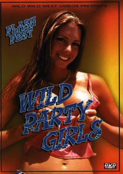 Flash Fest - Wild Party Girls Box Cover
