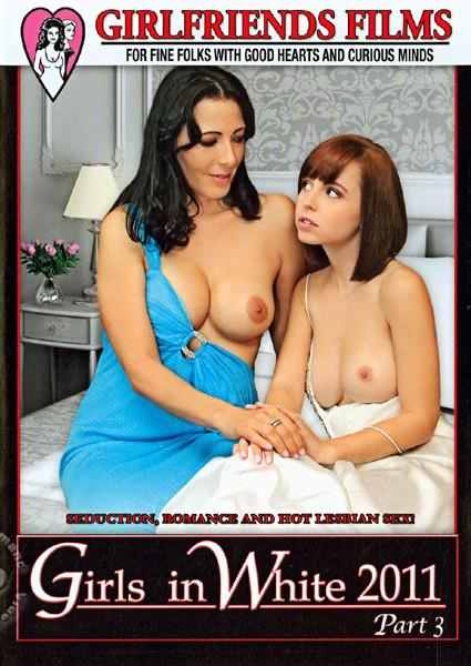 Girls In White 2011 Part 3 Box Cover