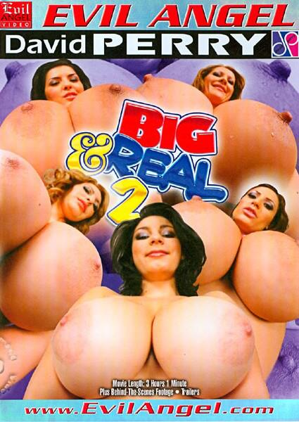 Big & Real 2 Box Cover