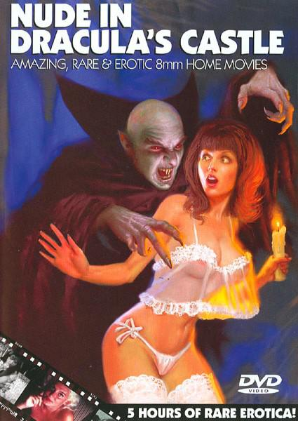 Nude In Dracula's Castle (Disc 2) Box Cover