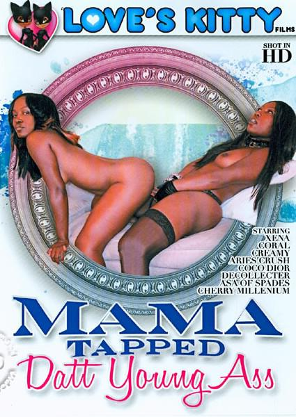 Mama Tapped Datt Young Ass Box Cover