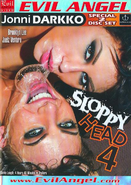 Sloppy Head 4 (Disc 1) Box Cover