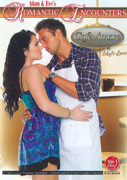 Cafe Amore Box Cover