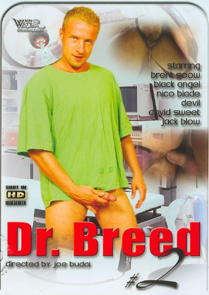 Dr. Breed #2 Box Cover