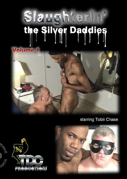 Slaughterin' The Silver Daddies Box Cover