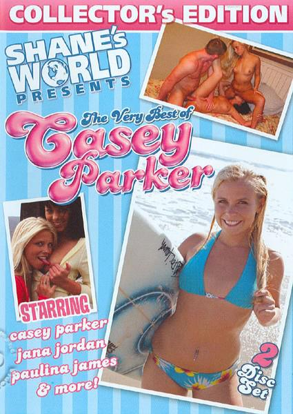 The Very Best Of Casey Parker (Disc 1) Box Cover