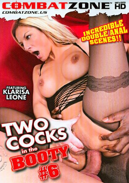 Two Cocks In The Booty #6