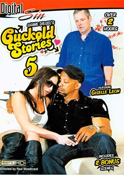 Cuckold Stories 5 Box Cover