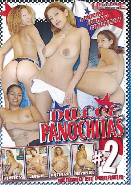 Dulce Panochitas #2 Box Cover