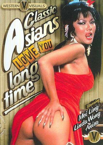 Classic Asians Love You Long Time Box Cover