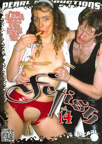 Fetish #14 Box Cover