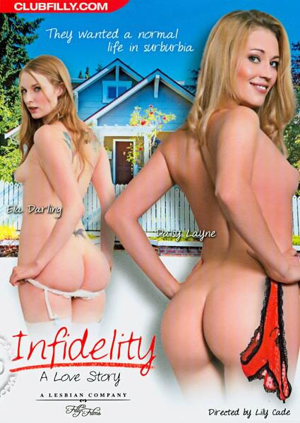 Infidelity - A Love Story Box Cover
