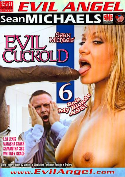 Evil Cuckold 6 Box Cover