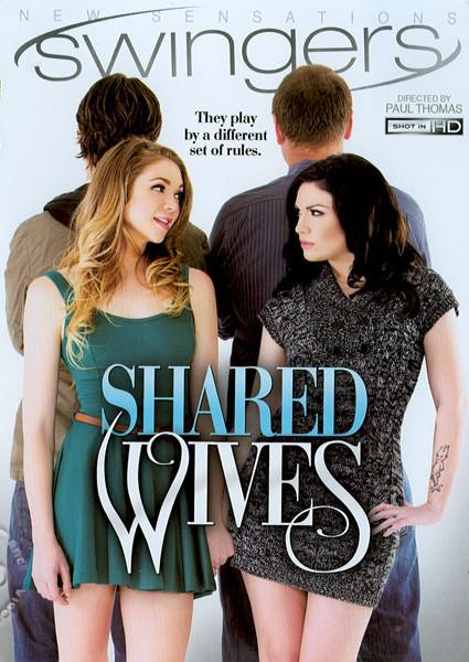 Shared Wives Box Cover