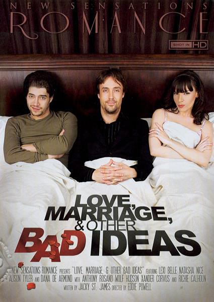 Love, Marriage, & Other Bad Ideas Box Cover