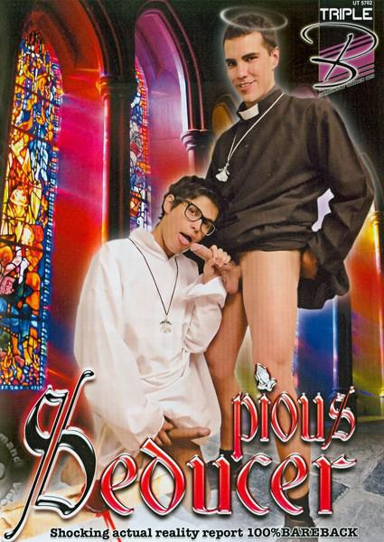 Pious Seducer Cover Front