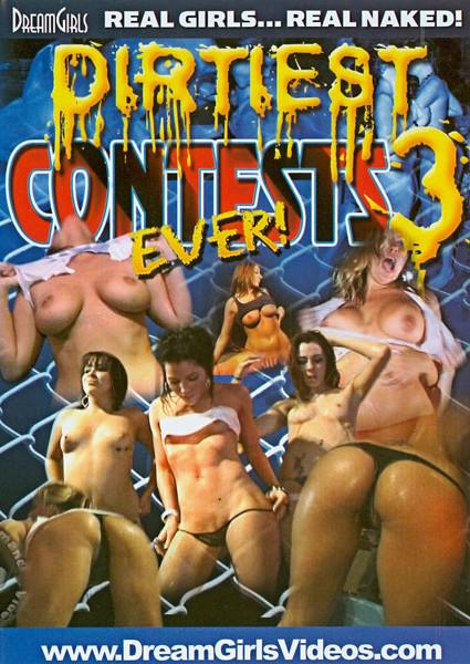 Dirtiest Contests Ever! 3 Box Cover
