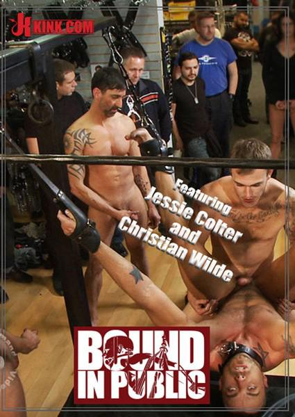 Bound In Public - Featuring Jessie Colter And Christian Wilde Box Cover