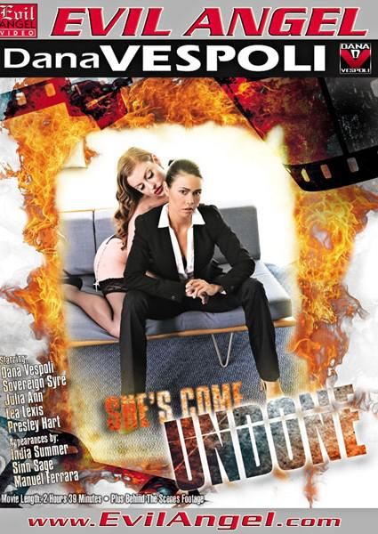 She's Come Undone Box Cover