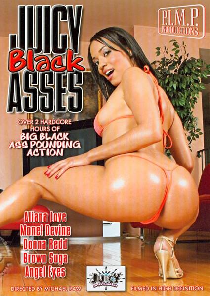 Black ass pounding action