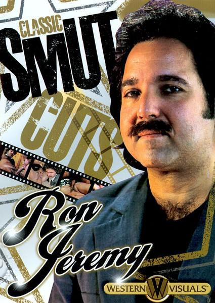 Classic Smut Cuts - Ron Jeremy Box Cover