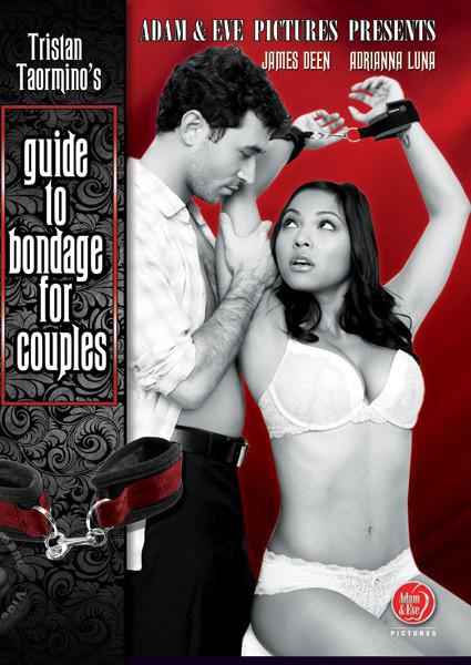 Tristan Taormino's Guide To Bondage For Couples Box Cover