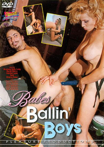 Babes Ballin' Boys Box Cover