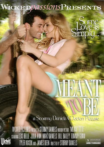 Meant To Be Box Cover