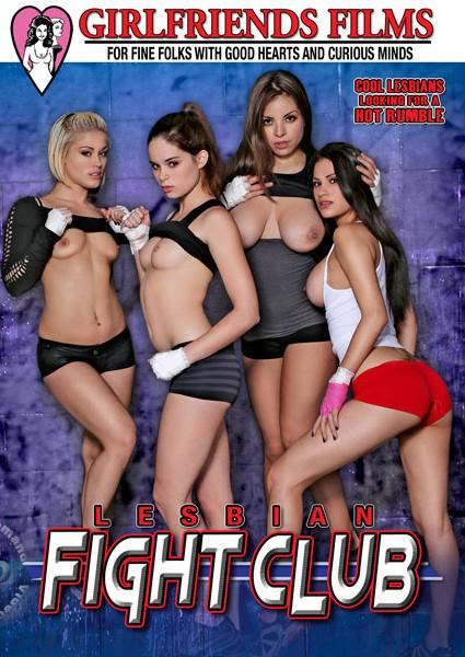 Lesbian Fight Club Box Cover