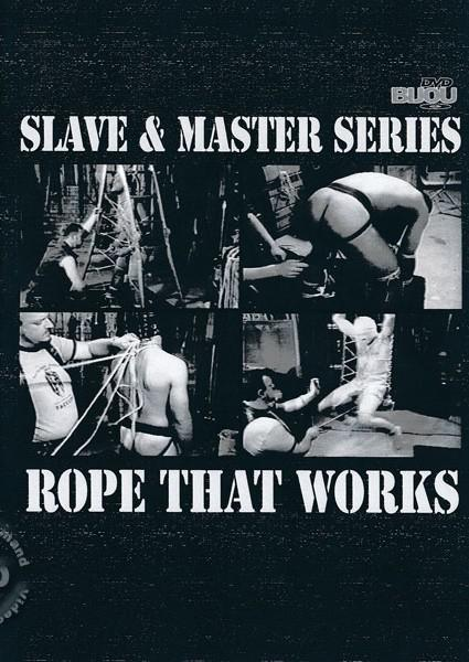 Rope That Works Box Cover