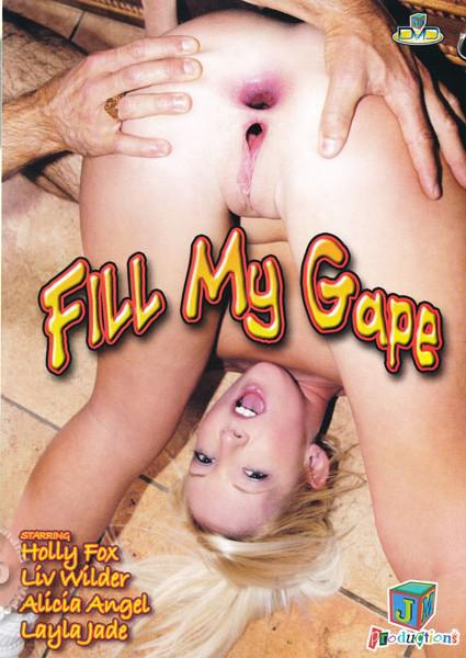 Fill My Gape Box Cover