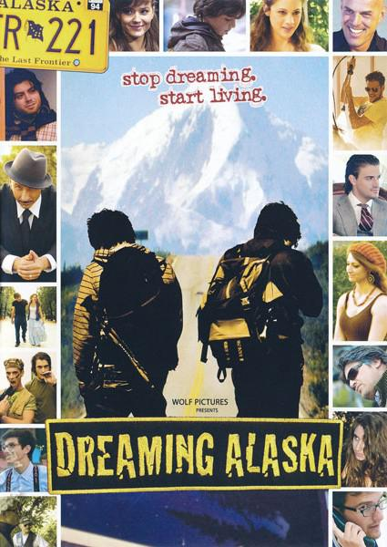 Dreaming Alaska Box Cover