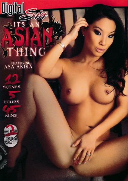 It's An Asian Thing (Disc 1) Box Cover