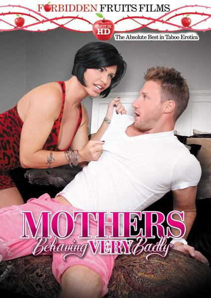Mothers Behaving Very Badly