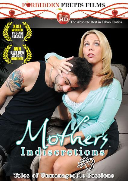 Mother's Indiscretions #3 Box Cover