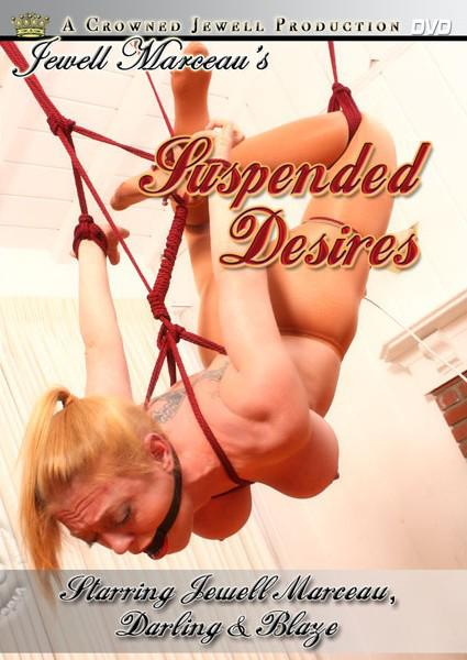 Suspended Desires Box Cover