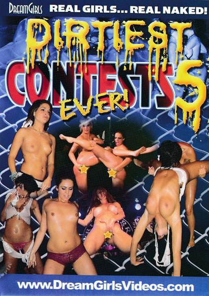 Dirtiest Contests Ever! 5 Box Cover
