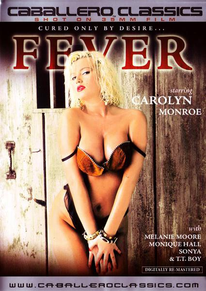Fever Box Cover