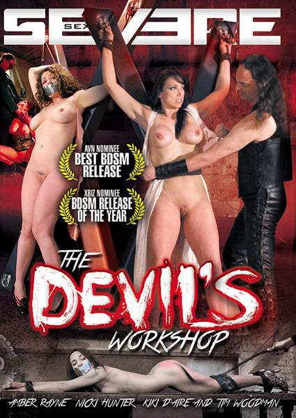 The Devil's Workshop (Disc 2) - Body And Soul