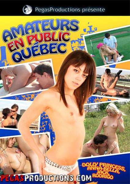 Amateur Video Quebec 21