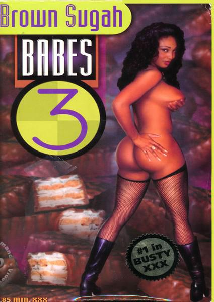 Brown Sugah Babes 3 Box Cover