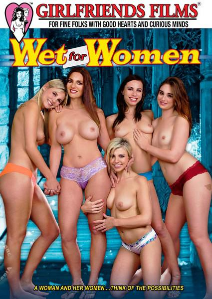 Wet For Women Box Cover
