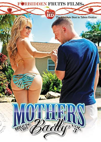 Mothers Behaving Very Badly 3 Box Cover