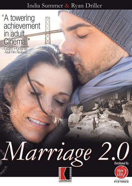Marriage 2.0 Box Cover