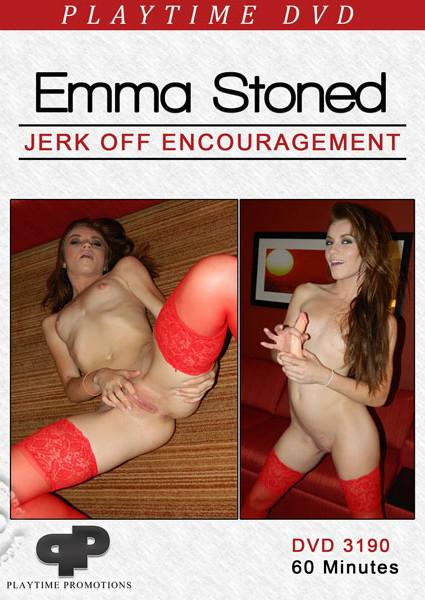 Emma jerks you off in a car 4