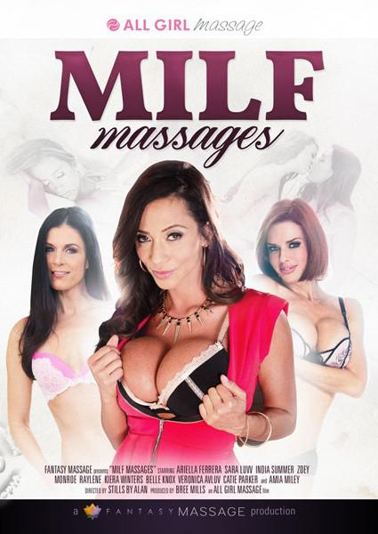 MILF Massages Box Cover