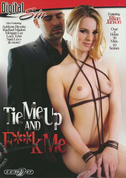 Tie Me Up and Fuck Me (Disc 1) Box Cover