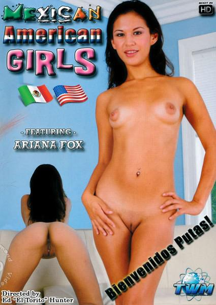 Mexican American Girls Box Cover